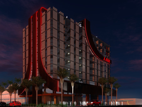 First Atari Hotel to Begin Construction in Phoenix in Mid-2020