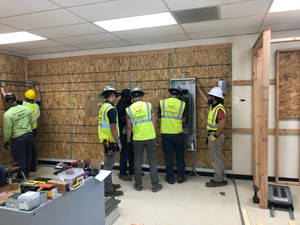 Central Arizona College Commercial Electrician Installer Program Provides a Strong Career Path