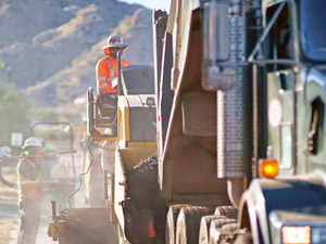 Digging Through the Archives: Sinagua Paving