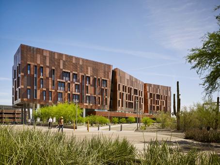 Arizona State University's Biodesign Institute C Research Building Receives LEED Platinum Certificat