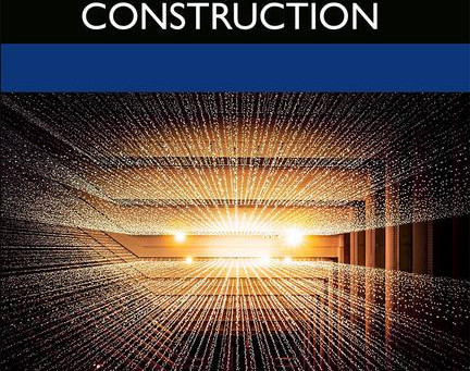 "Routledge Press releases ""Digital Quality Management in Construction"""