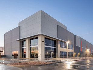 Graycor Construction Builds Glendale 303 Project