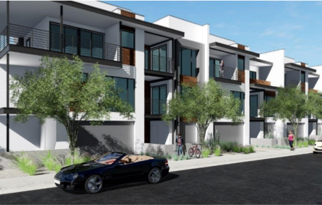 MODUS Development to Unveil Three New Projects in 2017