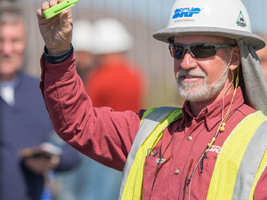 SRP Offers Free Virtual Electrical Safety Workshops for Contractors to Learn Life-Saving Work Habits