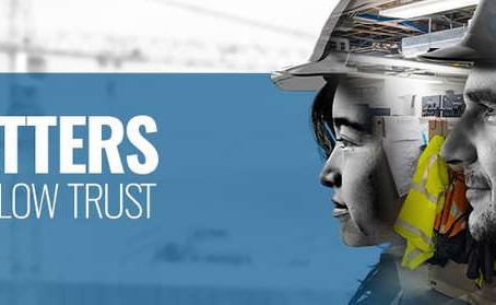 New Study from FMI and Autodesk Finds Construction Organizations with the Highest Levels of Trust Pe