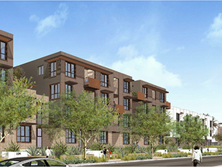 McShane Construction Company to Build 260-unit Apartment Residence in Scottsdale