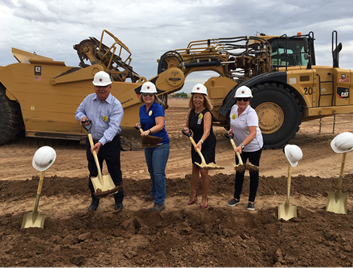 ADM Group Designs a Groundbreaking New Education Facility in the West Valley