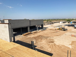Mesa Gets New Sprouts