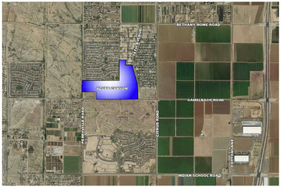 Mattamy Homes US Expands in Phoenix with Major Maricopa County Purchase