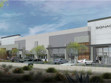 EastGroup Purchases $6.4 Million Parcel in Gilbert for Industrial Park: Developer to Break Ground on