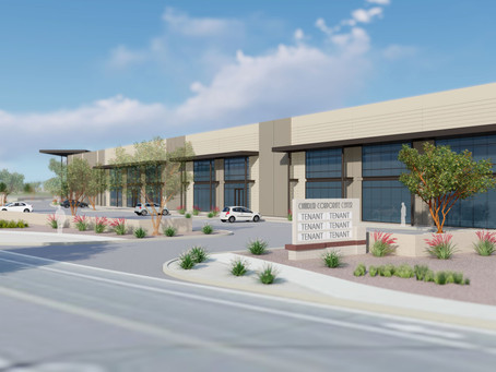 DPMG Pays $2+ Million for 6.5 Acres in Chandler: Buyer Plans Chandler Corporate Center II - 87,000 S