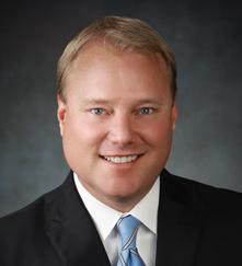 Adolfson & Peterson Construction Southwest Director of Business Development Mark Mitchell