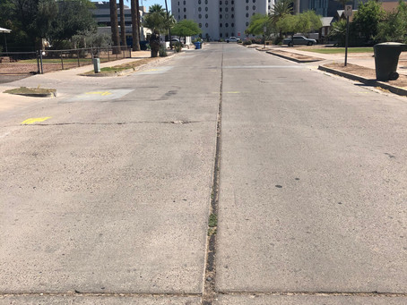 Concrete: King of the Valley's Roads