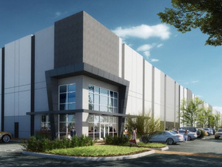 Ryan Companies and DWS to Start Construction on Mesa Gateway Industrial Park