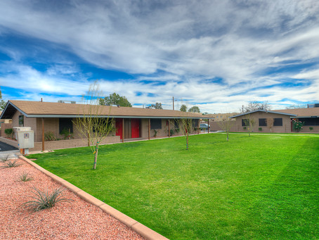 Two Phoenix Multifamily Projects Sold for $3.1 Million