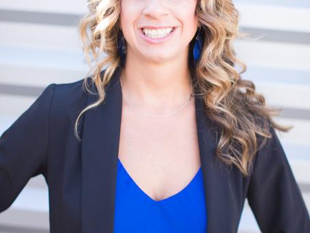 VanTrust Real Estate hires Tammey Dugan as senior associate of finance