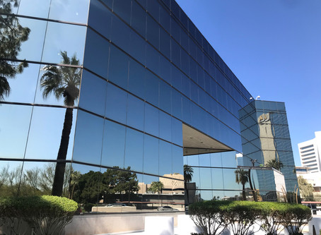 Westmount Place Office Complex in Downtown Phoenix sells for $4.4 Million