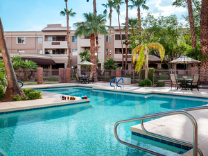CUSHMAN & WAKEFIELD SENIOR HOUSING ARRANGES ACQUISITION FINANCING IN PHOENIX