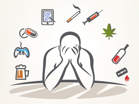 Addiction in the Workplace: How to Help a Co-Worker