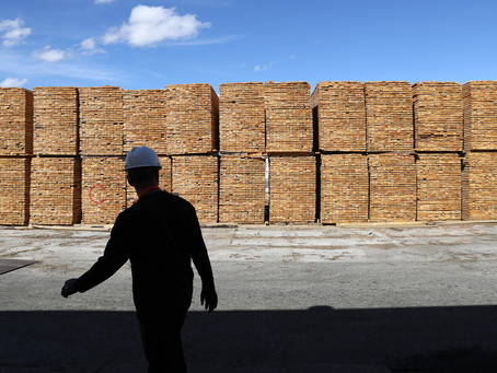 Less Availability of Building Materials Emerges as a Significant Pandemic Challenge for Contractors