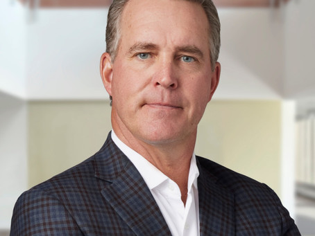 Ryan Companies Hires Mark Sims as Vice President of Real Estate Development in Southwest Region