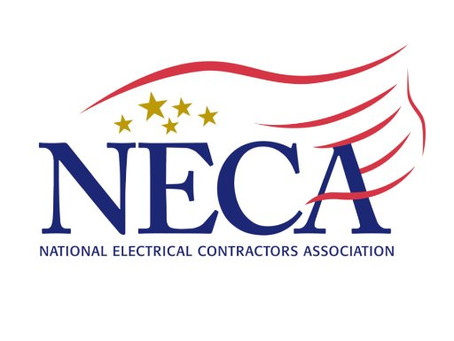 NECA HOSTS SAFETY STAND DOWN FOR COVID-19: Electrical Contractors Focus on Safety During Pandemic