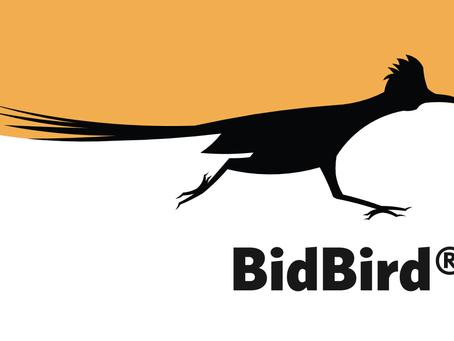 BidBird takes flight for construction professionals nationwide.