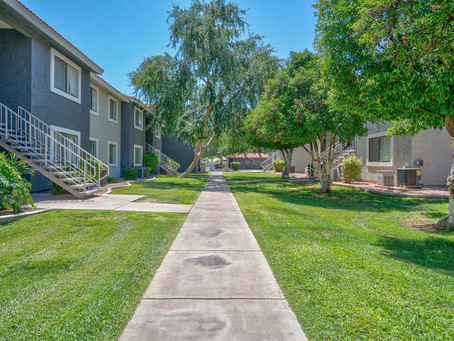 California Investor Pays $50+ Million for Mesa Apartment Complex