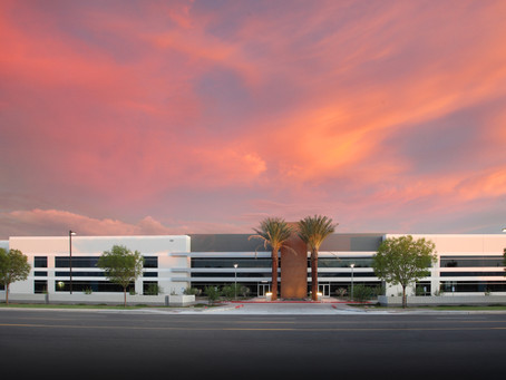 Bridgepoint Education to Open Operations Center in Chandler at Ascend Project