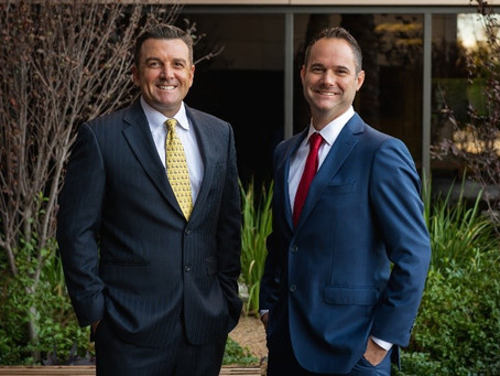 Lee & Associates Arizona Announces Two New Principals – Brent Moser and Mike Sutton