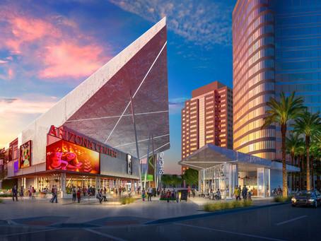 Quick Updates: Arizona Center, Phoenix Housing Market and More