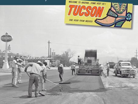 ACC Magazine Spotlights Tucson in Nov/Dec Issue