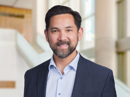 Ryan Companies Names Gil Gonzalez as Vice President of Multifamily Sector in Southwest Region
