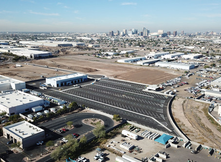 Riverview Business Park Sold for $6.9 Million
