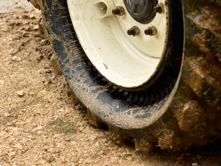 Galileo SkidCup Tire Cuts Skid-Steer Downtime and Boosts Operator Comfort