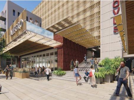Luxury Apartments Coming to Novus Innovation Corridor in Tempe