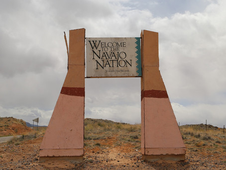 SRP, NTUA and APPA Complete Pilot Phase of 'Light Up Navajo'
