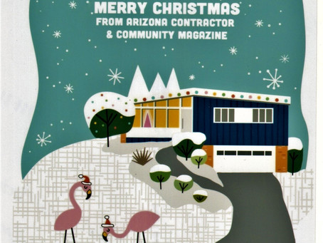 Holiday Greetings from ACC Magazine