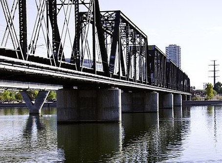 ASU engineers offer insight on Tempe railway bridge collapse