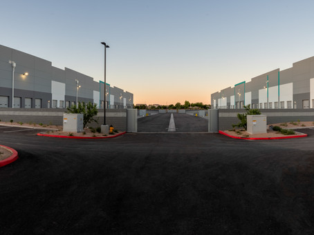 Ryan Companies and Allstate Investments Close on Final Sale at Chandler Airport Commerce Park