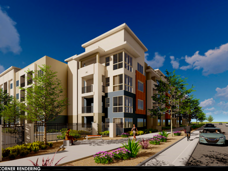 Maryvale Project to Bring Multifamily Low-Income Housing