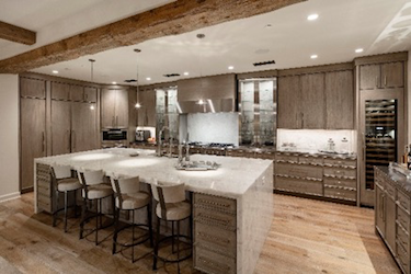 Valley Owned Luxury Custom Builder Cullum Homes Named National Custom Homebuilder of the Year