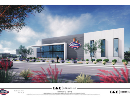 Goettl Purchases Commercial Land Parcel in Scottsdale: Air Conditioning Company to Build Corporate H