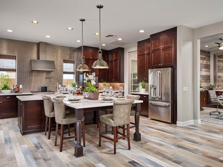 NORLAND AT KENSINGTON BY WOODSIDE HOMES GRANTED 2019 BEST OF GILBERT AWARD