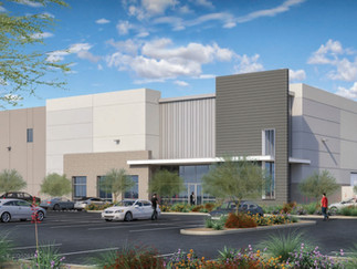 Baker Development purchases acreage for $150M Cactus 303 Industrial Park