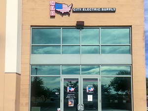 City Electric Supply Opens Second Store in Gilbert, 13th in Valley