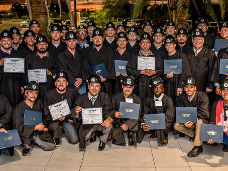 ABA AGC Education Fund Graduates 48 Apprentices