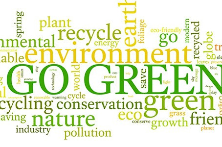 4 Ways Companies Can Go Green By Turning Waste Into Resources