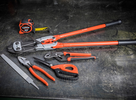New Crescent Wiss Tradesman Shears Lineup Puts Ordinary Scissors to Shame
