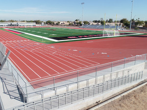 Elite Sports Builders Avondale Project Wins Top Honors